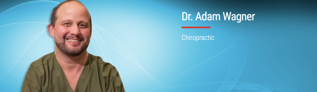 Dr. Adam Wagner of Wagner Integrative Therapies