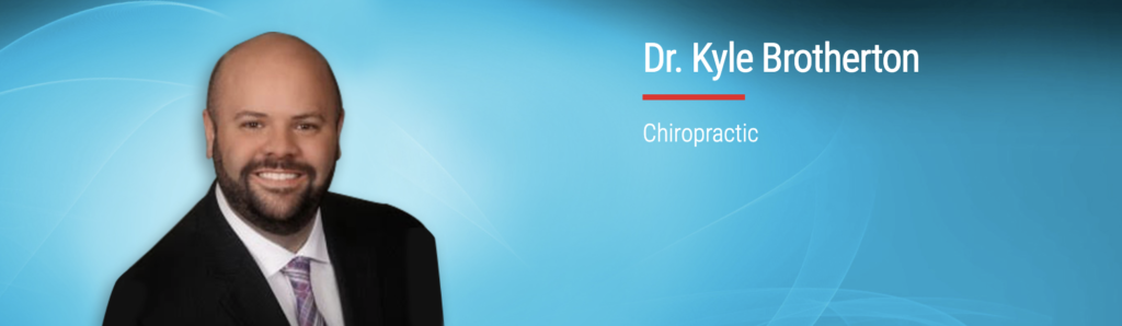Dr. Kyle Brotherton of AlignOK