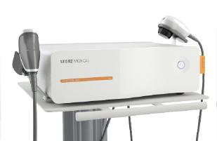 Pressure Wave Treatment STORZ D-Actor 200
