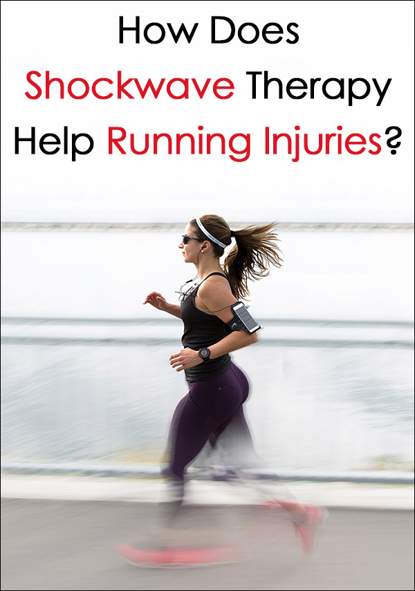 Shockwave Therapy for Running Injuries