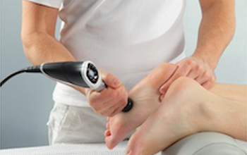 EPAT Therapy to Treat Foot and Ankle Issues