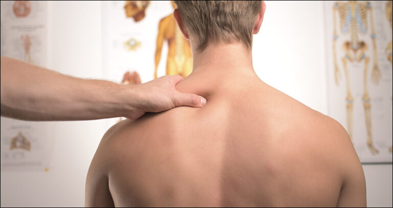Upper Left Back Pain Causes and Treatment
