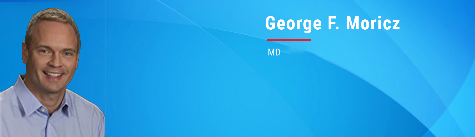George F