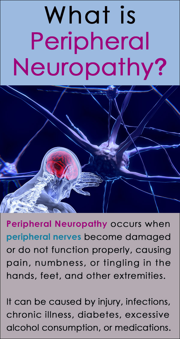 What is Peripheral Neuropathy Causes