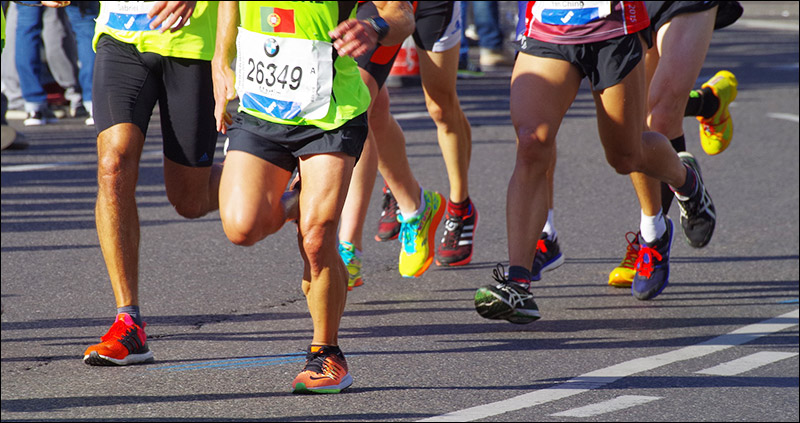 Running Injuries and Treatment