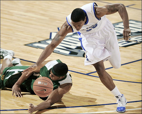 College Basketball Injuries